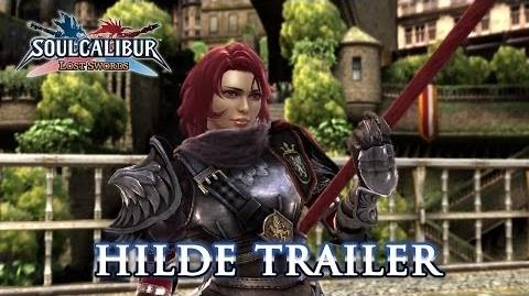 File:SoulCalibur Lost Swords - PS3 - Hilde --Rebuilder of her motherland-- (Trailer)-0