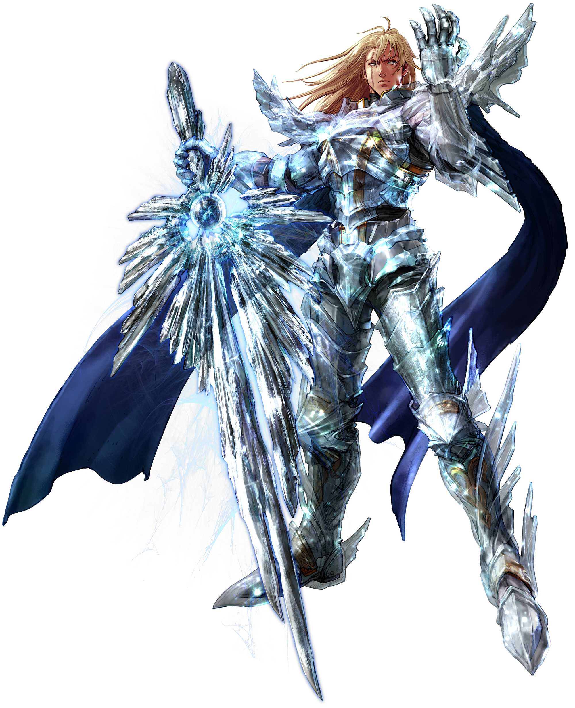 Image result for siegfried soul calibur 4