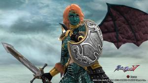 Dragon Jessica 02