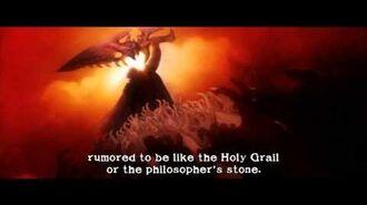 Soulcalibur Legends Intro