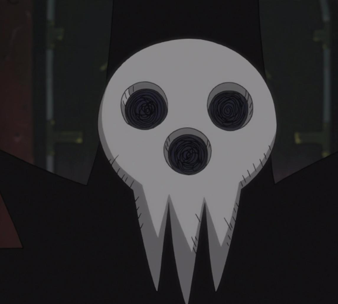 Death | Soul Eater Wiki | FANDOM powered by Wikia