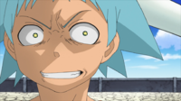 Soul Eater Episode 38 HD - Black Star's madness