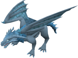 FrostDragon