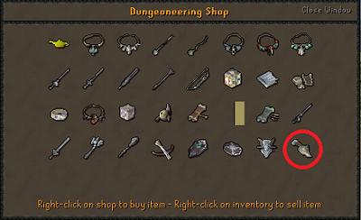 Dungeoneering shop 2 (bonecrusher)