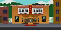 Bijou Cinema