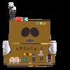 AWESOM-O xbox