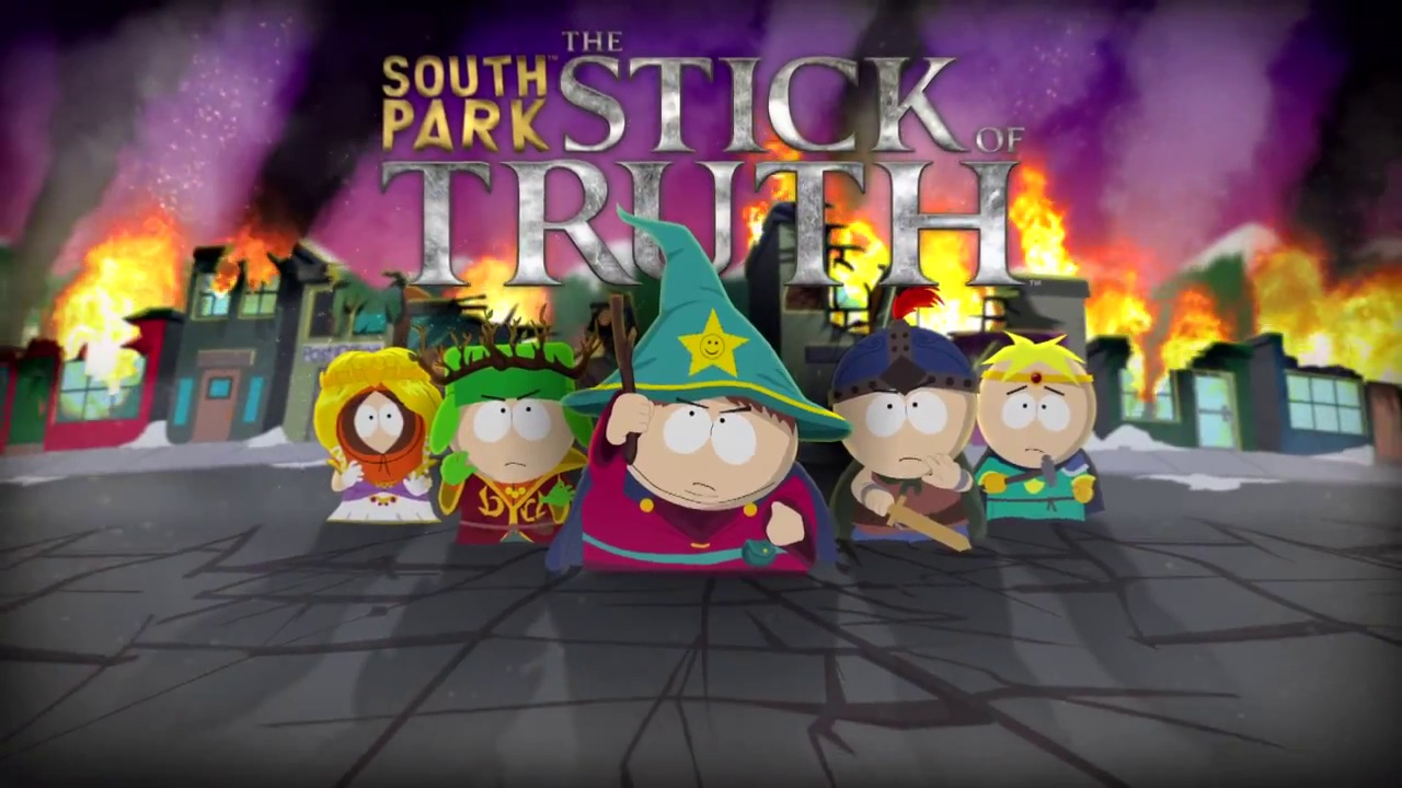 south park the stick of truth south park archives fandom