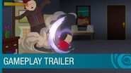 South Park The Fractured But Whole Gameplay Trailer - Gamescom 2016 US