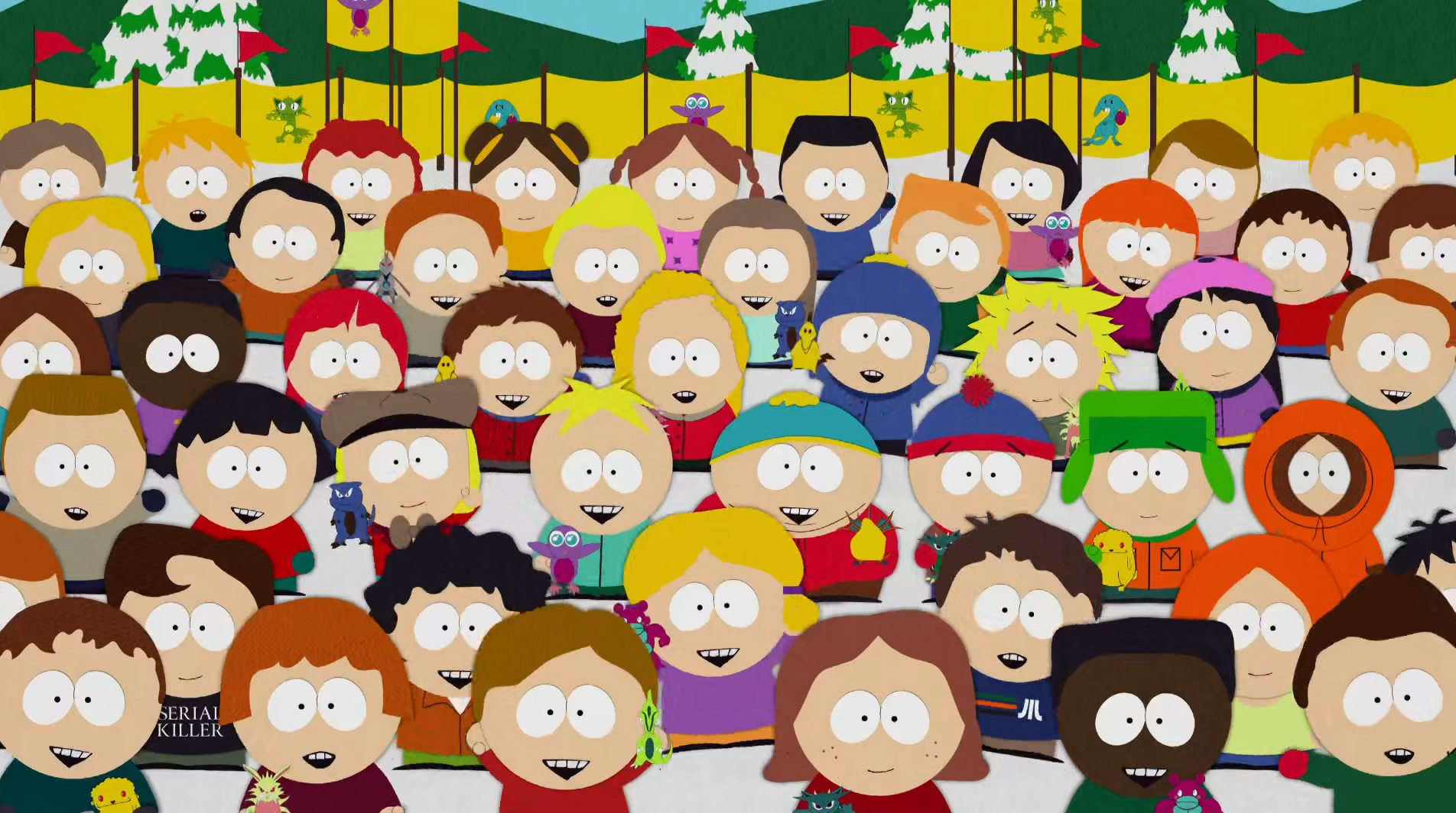 south park season 3 episode 11 wiki mylanchi season 3 episode 67