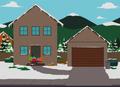 Tucker Residence