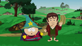 Cartman and the Hobbit 00002