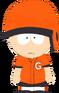 Brian (Greeley Little League Batter)
