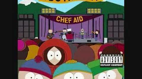 South Park - Rick James - Love Gravy
