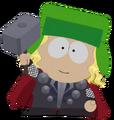 Thor-kyle
