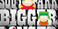 South Park: Bigger, Longer & Uncut (home video)