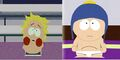 Tweek Vs Craig