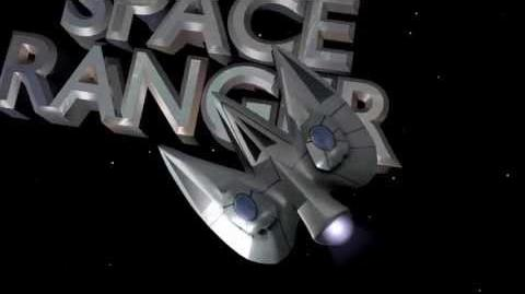 Space Ranger Official Gameplay Trailer HD