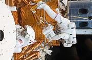 STS-125 EVA2