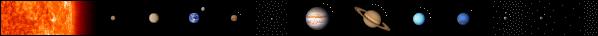 Solar System XXVII