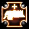 Gren launcher improved module