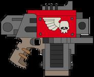 Standard Stormbolter