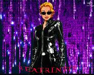 Beatrice Matrix by JayMask