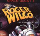 Space Quest 6: The Spinal Frontier