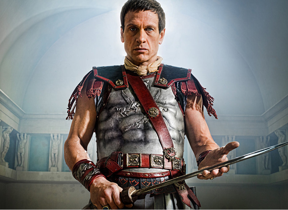 Spartacus blood and sand s01 1080p bluray x264