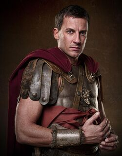 Claudius Glaber