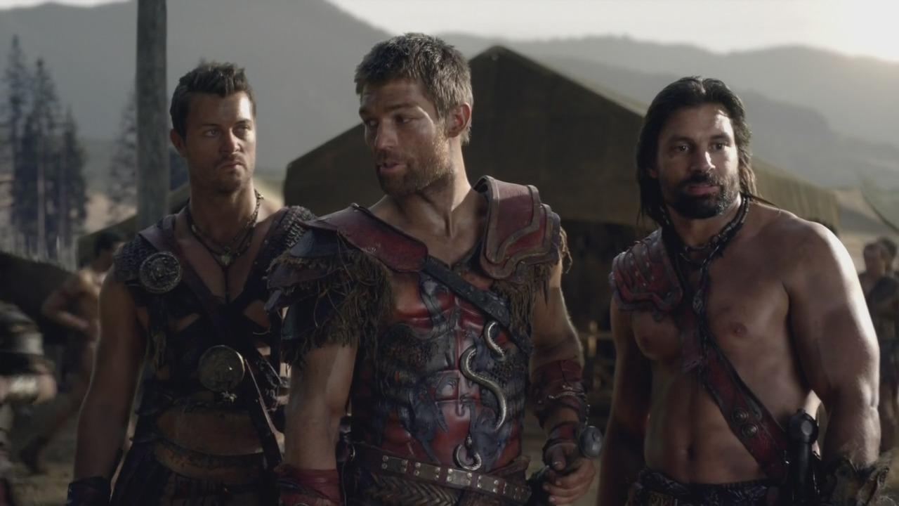 Spartacus Wiki Fandom Powered By Wikia 3594233 Angrybirdsriogameinfo