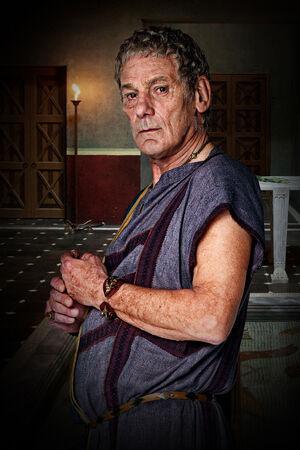 Titus Batiatus (0)