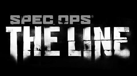 Spec Ops The Line Multiplayer Trailer HD