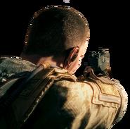 Micro 9mm Aiming