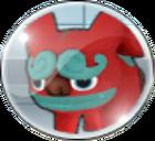 Komainu Button