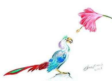 Specbird