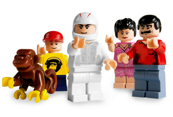 lego speed racer fandom powered by wikia. Black Bedroom Furniture Sets. Home Design Ideas