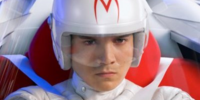 Speed Racer (Emile Hirsch)