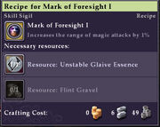 Recipe-Mark-of-Foresight-Mouseover