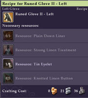 Recipe-Runed-Glove-II-Left-Mouseover