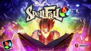 Spellfall by Backflip Studios