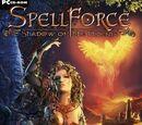SpellForce: Cień Feniksa