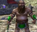 Lorderic Svartlar