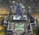 Monument krasnoludów