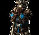 Strażnik (krasnoludy)