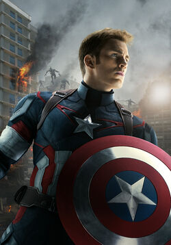 CaptainAmerica AOU character-art-poster