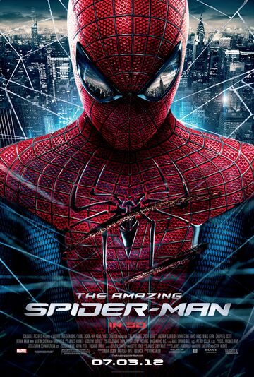 File:The Amazing Spider-Man 2012.jpg
