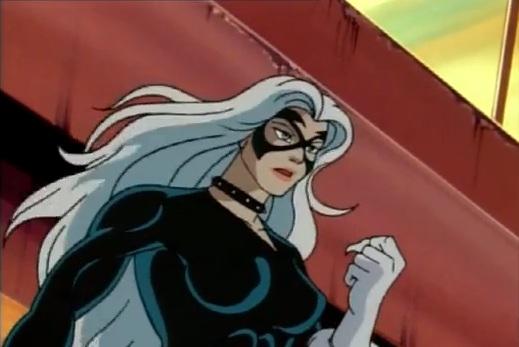 Image - Black Cat (Earth-92131).png | Spider-Man Wiki ...