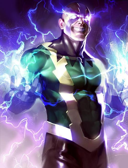 Maxwell Dillon (Earth-616) | Spider-Man Wiki | FANDOM ...