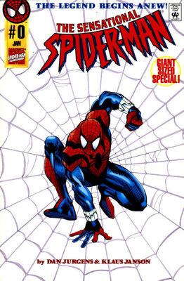 Sensational Spider-Man 0