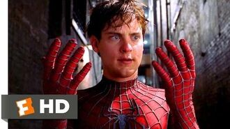 Spider-Man 2 - Peter Loses His Powers Scene (4 10) Movieclips